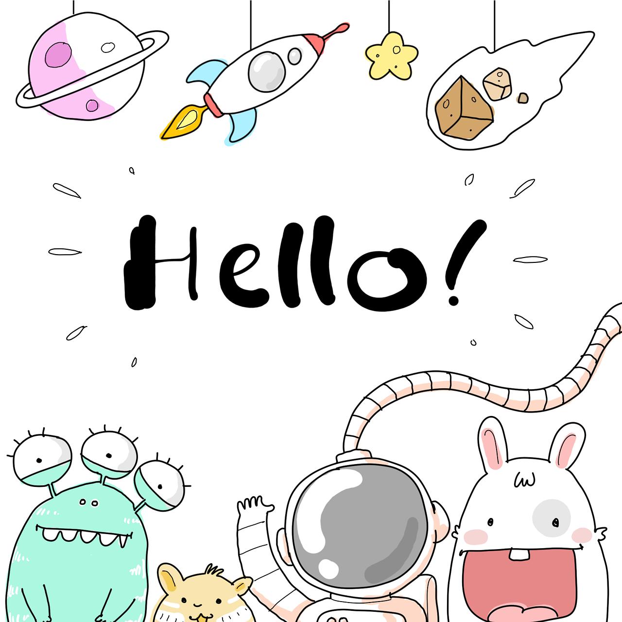 toys, astronaut, rocket