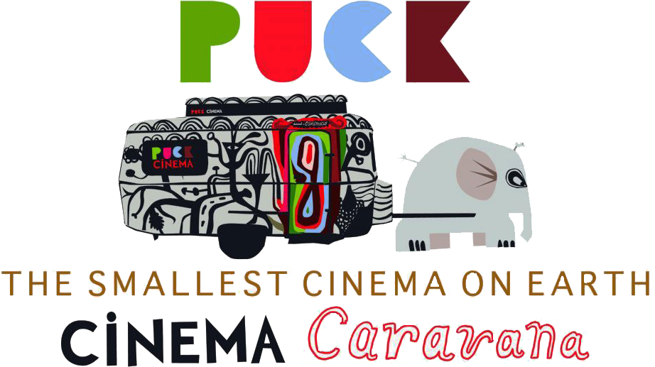 Puck Cinema Caravana – Fantàstic Kids