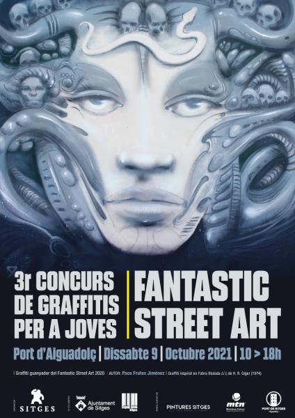 FantasticStreetArt21